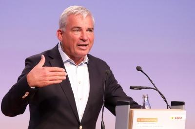 CDU Baden-Württemberg zur Landtagswahl in Thüringen