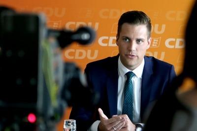 CDU Baden-Württemberg  zur Rücktrittsforderung von Alice Weidel MdB gegen den Präsidenten der Stuttgarter Polizei