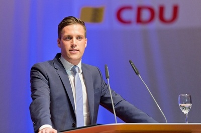 """Generalsekretär Manuel Hagel MdL: """"Wir lassen nicht zu, dass Populismus Politik ersetzt"""""""