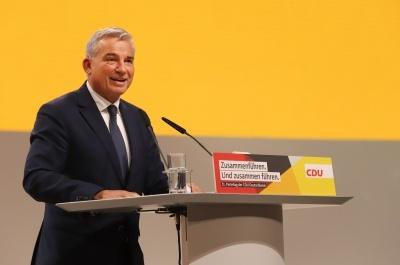 """Strobl: """"Eine Sternstunde der innerparteilichen Demokratie"""""""