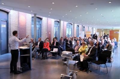 CDU Baden-Württemberg schafft Perspektiven für den Wohnungsbau