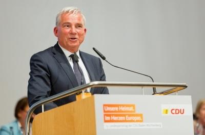 CDU Baden-Württemberg begrüßt geplante Länderöffnungsklausel für Grundsteuer