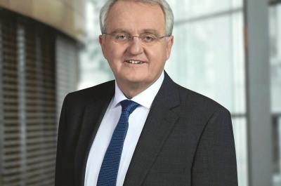 CDU Baden-Württemberg gratuliert Rainer Wieland MdEP zur Wiederwahl als Vizepräsident des Europäischen Parlaments