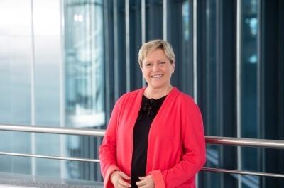 Dr. Susanne Eisenmann zur Diskussion über die Förderkriterien bei den Soforthilfen im Land