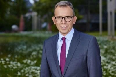 CDU Baden-Württemberg gratuliert Sven Hinterseh