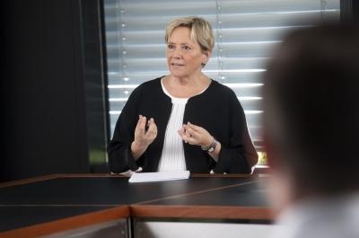 """Spitzenkandidatin Dr. Susanne Eisenmann fordert: """"Wir benötigen dringend ein Sonderprogramm für unsere Gaststätten und unsere Hotels in Höhe von 300 Millionen Euro"""""""