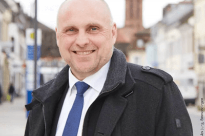 CDU Baden-Württemberg gratuliert Stefan Schlatterer zur Wiederwahl als Oberbürgermeister Emmendingens
