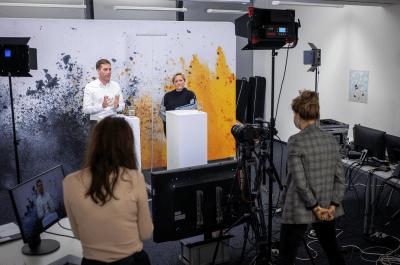 Wirtschaft wird aus Mut gemacht: Erste digitale Themenkonferenz der CDU Baden-Württemberg