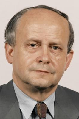 Nachruf Dr. Konrad Schwaiger