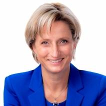 Ministerin Dr. Nicole Hoffmeister-Kraut MdL